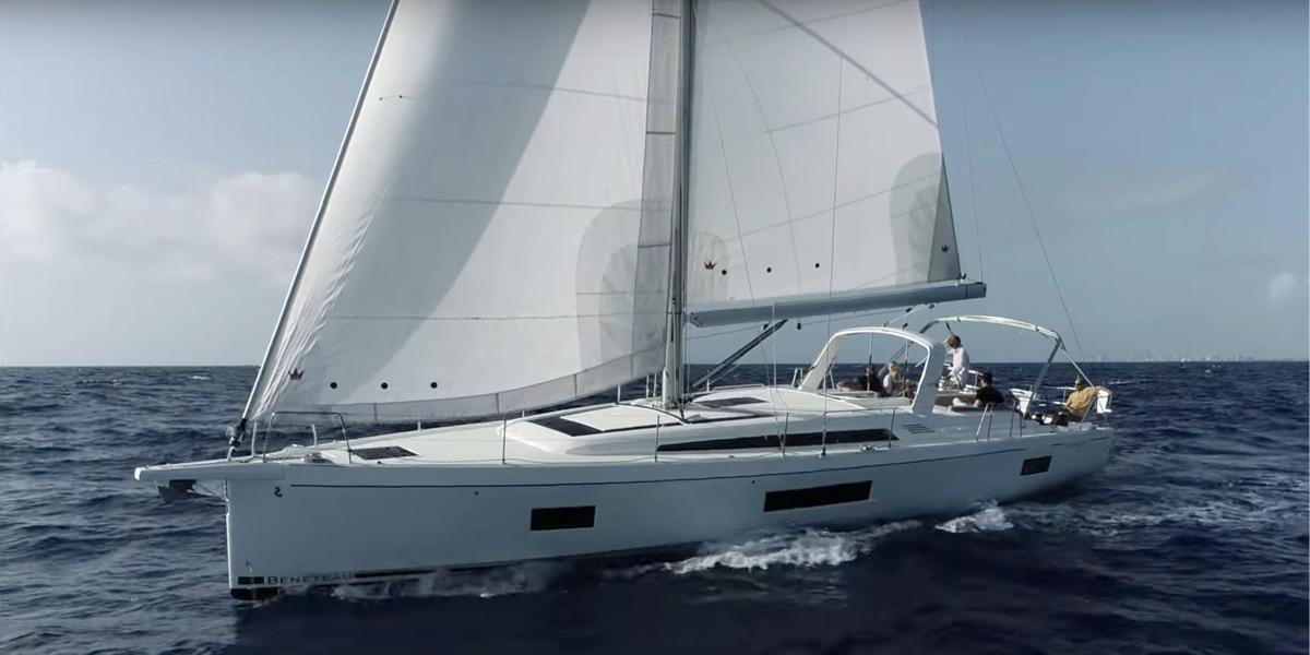 51' Beneteau Oceanis