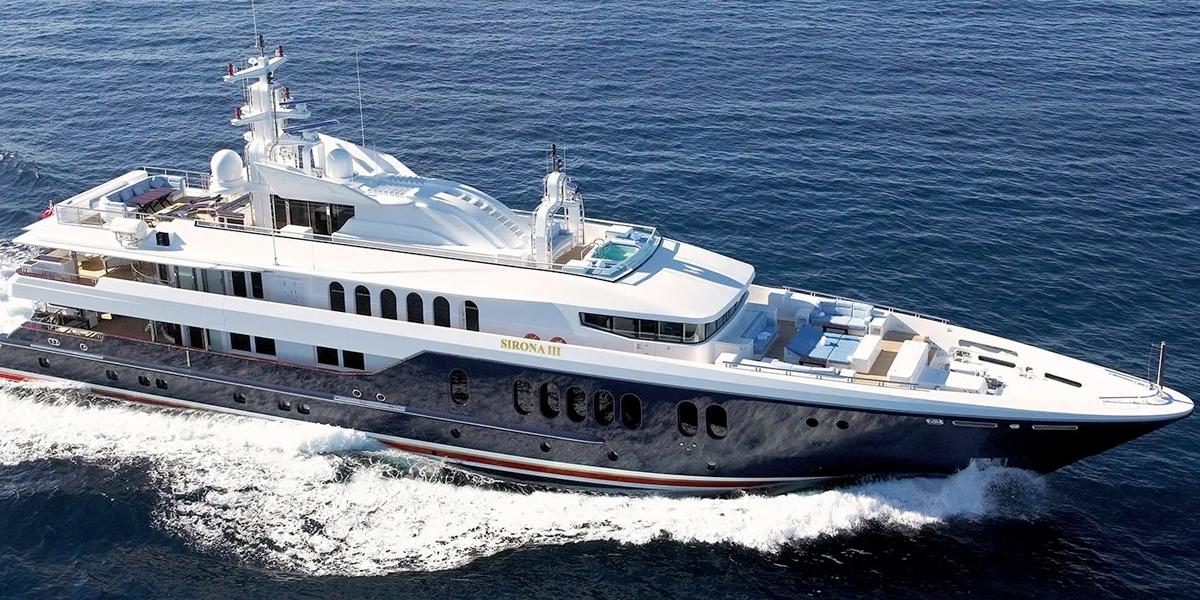 185' Oceanfast profile