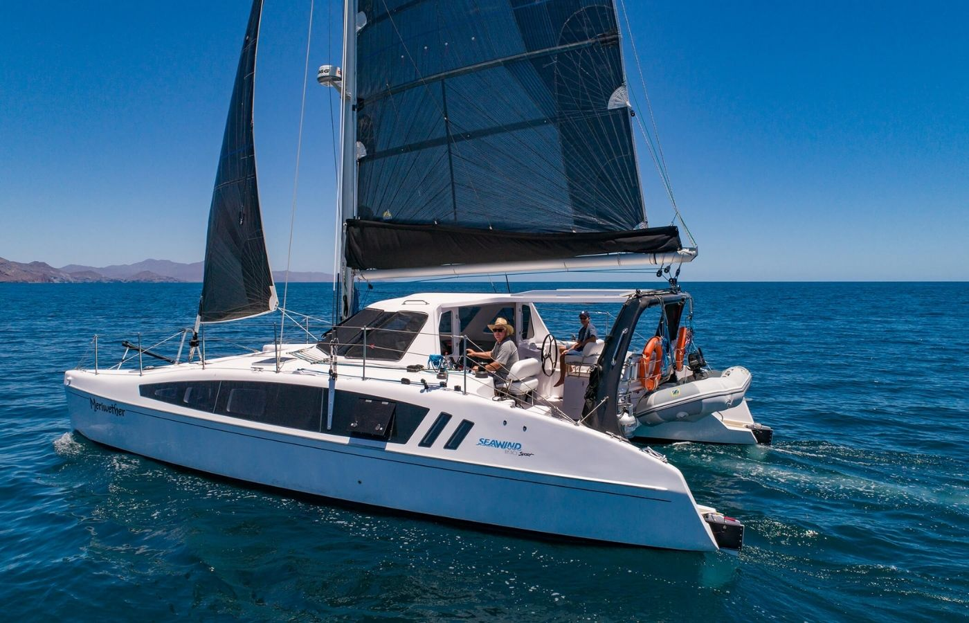 Everything You Need To Know About Seawind Catamarans
