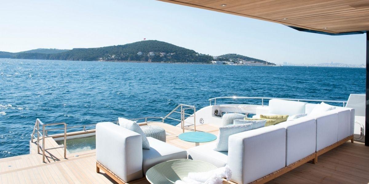 Alpha Yachts