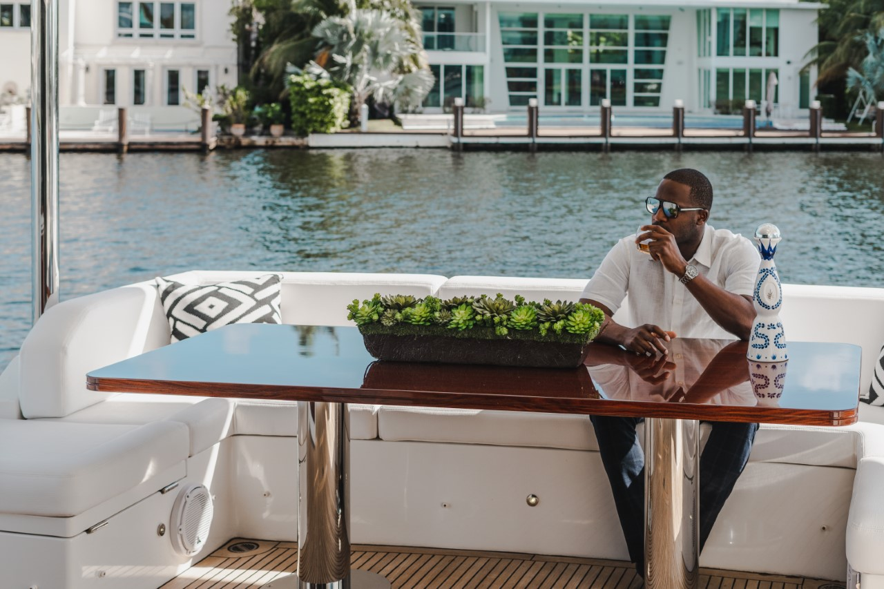 Get To Know Miami-Based Yacht Broker Juno Prudhomm