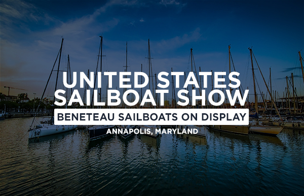 Annapolis Sailboat Show 2021 [Featured Boats + Guide]