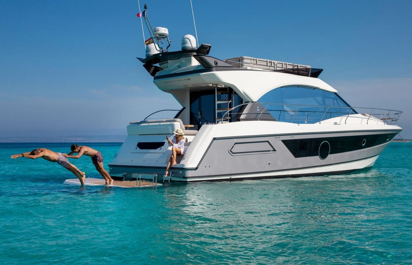 3 Key Features Onboard The New Monte Carlo 52