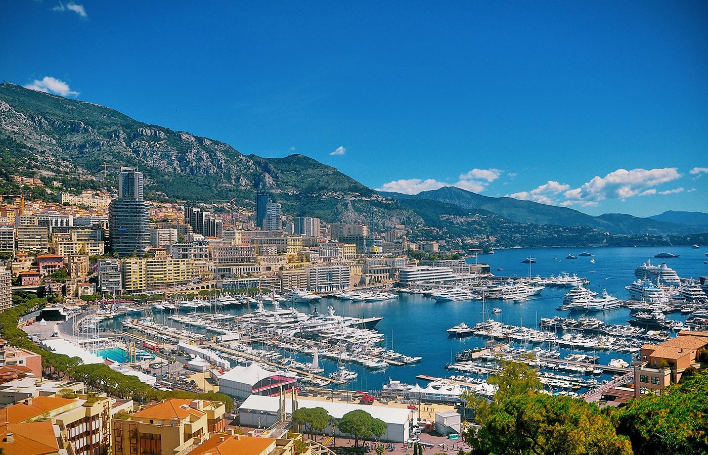 Denison Attends Monaco Yacht Show + Announces European Expansion