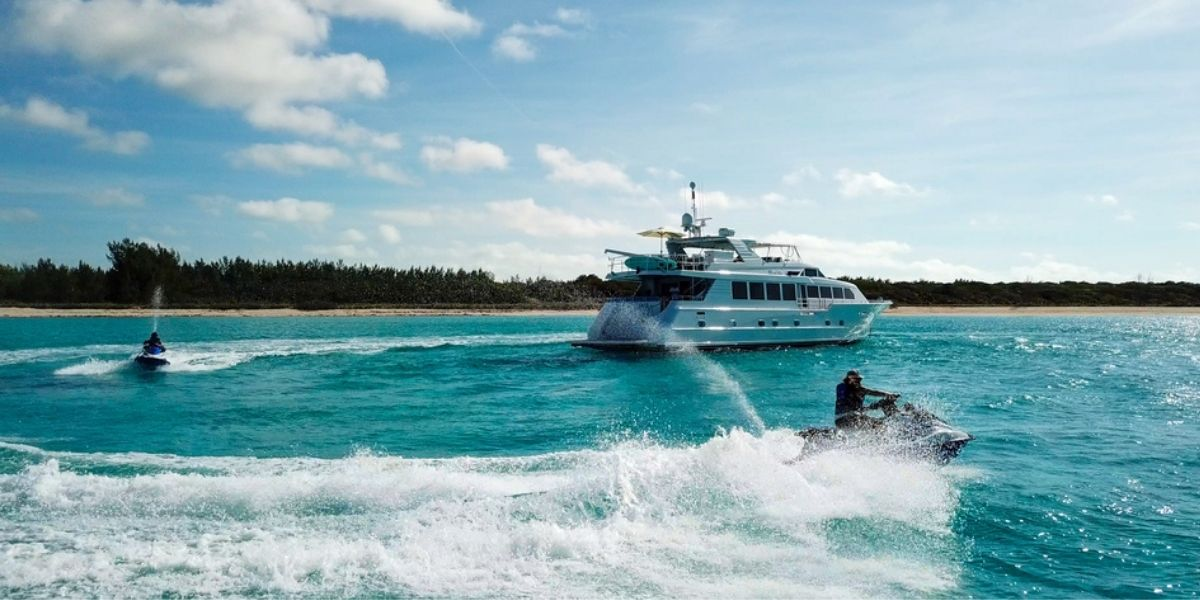 Island Vibes Yacht Charter