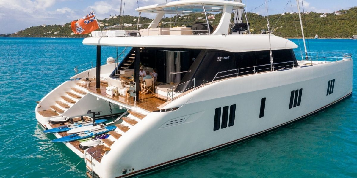 BUNDALONG Yacht Charter