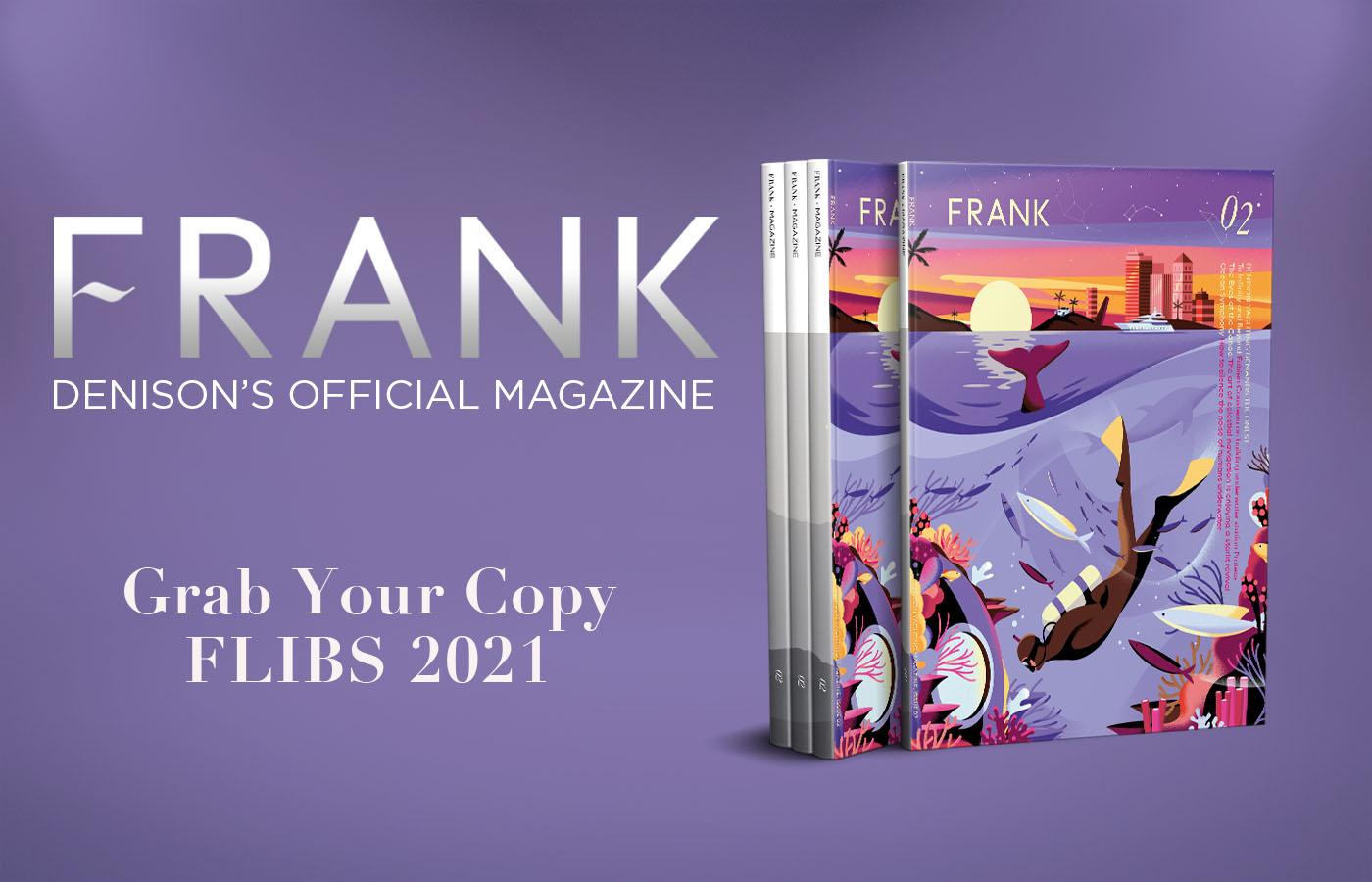 FRANK Magazine | Issue 02
