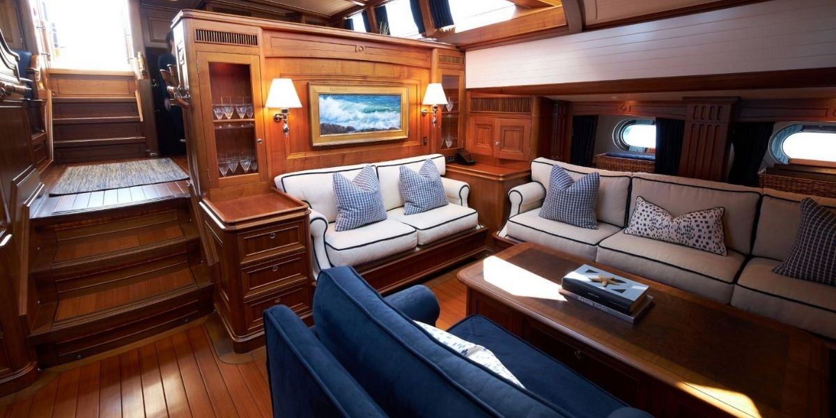 108 Alloy Yachts Sold